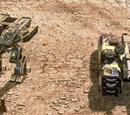 Adaptive armour