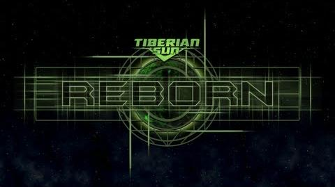 Tiberian Sun Reborn Trailer 2013