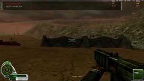 Command & Conquer Reborn Gameplay Trailer