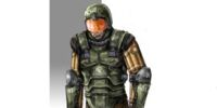 Rocket soldier (Renegade)