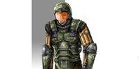 Rocket soldier (Renegade)