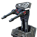 File:CNCTW Laser Turret Cameo.png