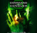 Command & Conquer 3: Tiberium Wars soundtrack