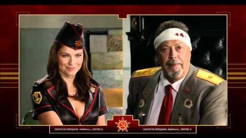 C&C Red Alert 3 - Soviets Chapter 6