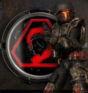 CNCTS Nod Combat Armour