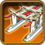 RA3 Imperial Docks Icons