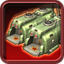 RA3 Barracks Icons