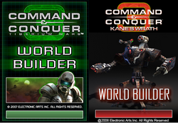 WorldBuilder TiberiumWars