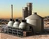 Gen1 Tech Oil Refinery Icons