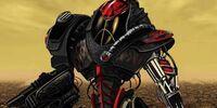 Cyborg Commando (Tiberian Sun)