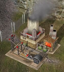 Generals Advanced Nuclear Reactor