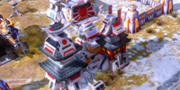 The True Shogun's Stand