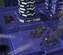 The Astana Riots