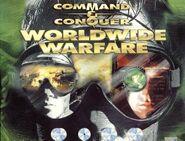 Worldwide warfare Euro