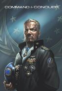 Gen2 EuropeanGeneral Portrait