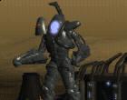 Defender mobile