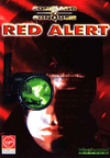 RA Red Alert Cover