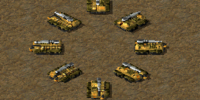 Mobile construction vehicle (Tiberian Sun)
