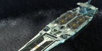 Aircraft carrier (Tiberium Wars)