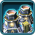 RA3 Power Plant Icons