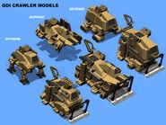 GDI Crawlers CC4 DevGame1