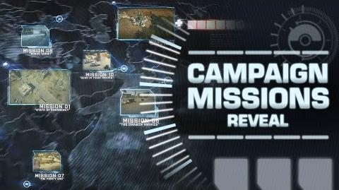 Command & Conquer™ -- Campaign Missions Reveal -- Gamescom 2013 Official