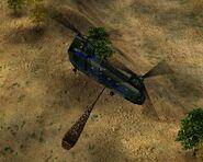 Gen1 Chinook