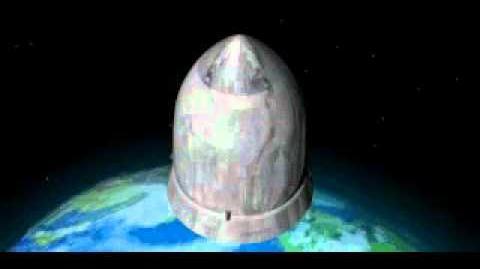 C&C Red Alert - Retaliation - GPS Launch