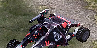 Raider buggy (Tiberium Wars)