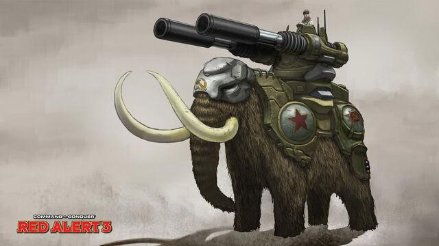 File:RA3 MammothTank1.jpg