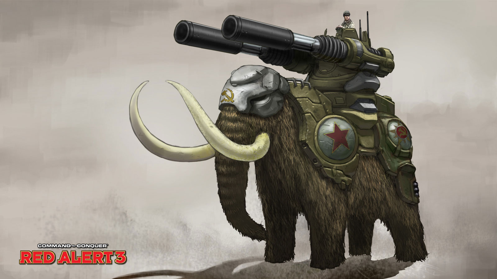 Mammoth Tank Red Alert 3 Command And Conquer Wiki
