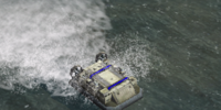 Amphibious Transport (Generals)