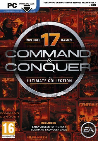 File:CnC Ultimate Collection Cover Art.png