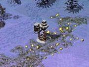 OreMine RA2 Game1