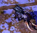 Mammoth tank (Red Alert 3)