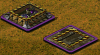 Tank Bunker