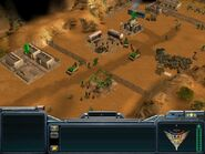 Generals Tutorial Mission Occupied USA Base