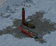 ICBM Screenshot