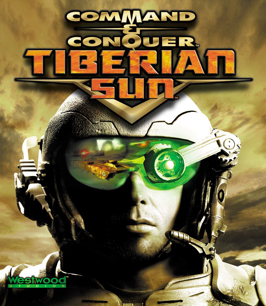 Command Conquer Tiberian Sun Command And Conquer Wiki Fandom Powered By Wikia