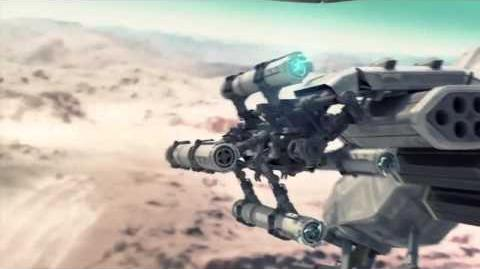 Generals 2 Second Trailer