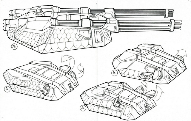 File:CNCW Mammoth Turret Concepts Lineart.png