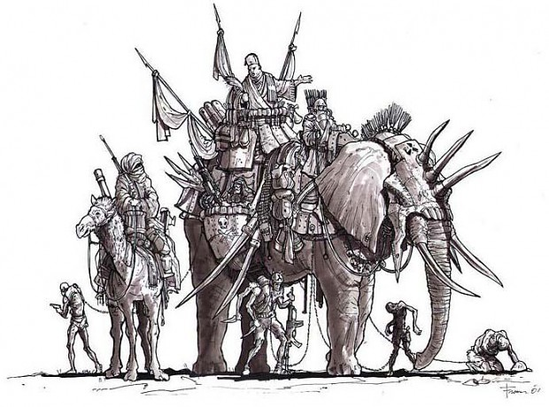 File:War Elephant concept art.jpg