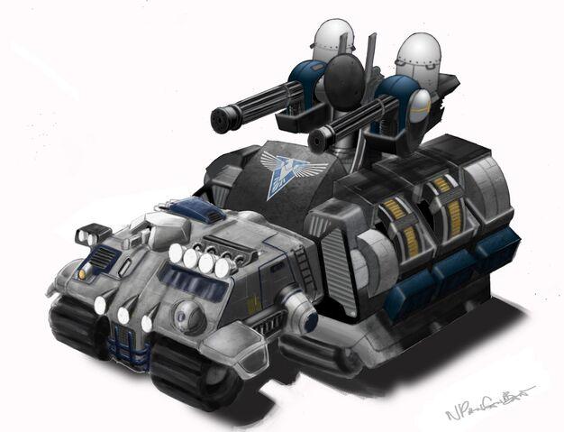File:RA3 IFV VULCAN Concept Art.JPG