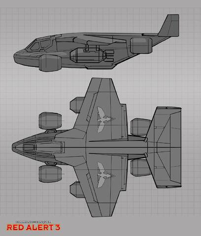 File:RA3 Vindicator Concept Art.jpg