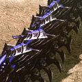 CNCKW Mechapede Disintegrator Segment Closeup.jpg