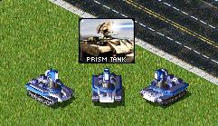 Prism TankRA2