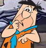 Bonus - Fred Flinstone (The Flinstones)