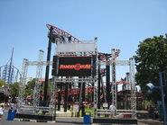 SFOT Pandemonium entrance