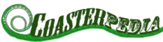 Coasterpedia wordmark