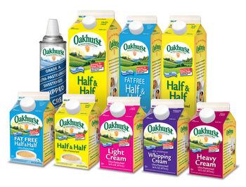 Cream varieties